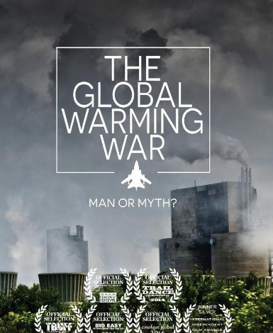global warming war